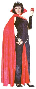 Women's Blood Raven Costume - Adult M/L (8 - 14)