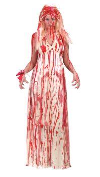 Women's Prom Nightmare Costume - Adult S/M (2 - 8)