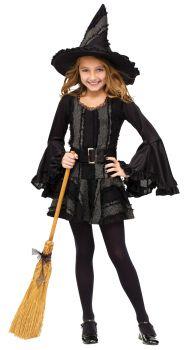 Witch Stitch - Child L (12 - 14)