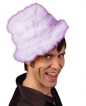 Hat Rapper - Purple