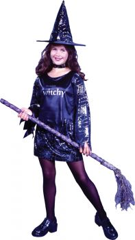Little Witchy - Child L (12 - 14)