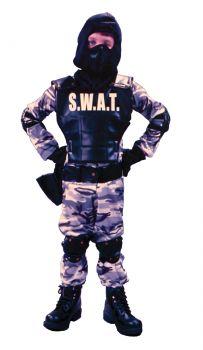 SWAT - Child L (12 - 14)