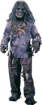 Zombie Complete - Child M (8 - 10)