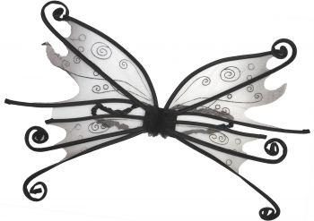 Wings Spider Fairy - Black