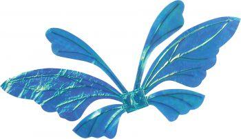 Wings Tail Opal - Blue