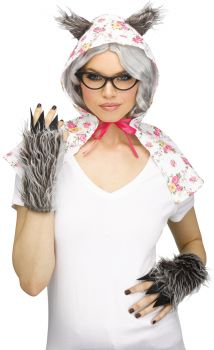 Granny Wolf Instant Kit