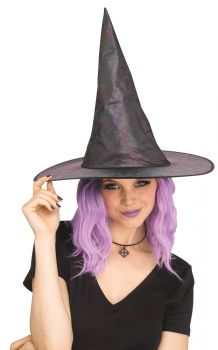 Hat Witch Oil Slick