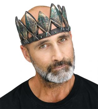 Skull King Gothic Crown
