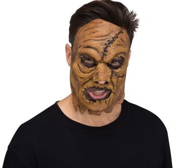 Scrare Crow Skinned Mask