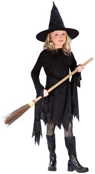 Classic Witch - Child L (12 - 14)
