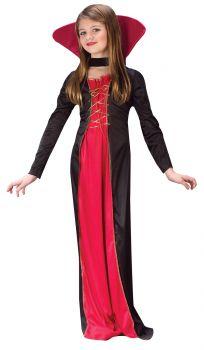 Victorian Vampiress - Child M (8 - 10)