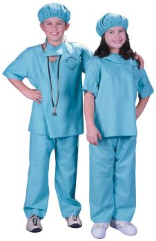 Doctor - Child L (12 - 14)