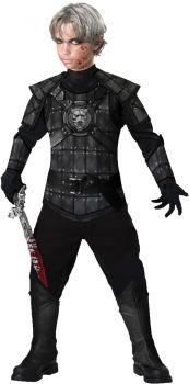 Boy's Monster Hunter Costume - Child 10