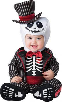 Lil Skeleton - Toddler (18 - 24M)