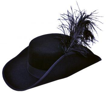 """Cavalier Hat Quality - Hat Size S (21 3/8"""" C)"""