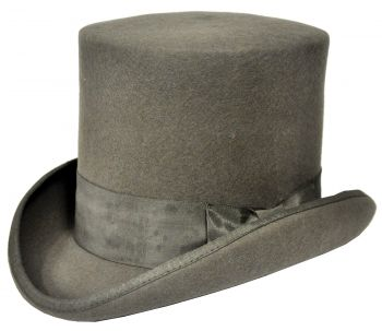 Deluxe Quality Tall Hat