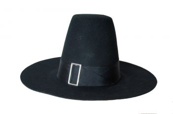 """Puritan Hat Quality - Hat Size M (22 ½"""" C)"""