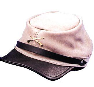 Civil War Cap Quality