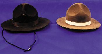 """Campaign Hat - Hat Size S (21 3/8"""" C)"""