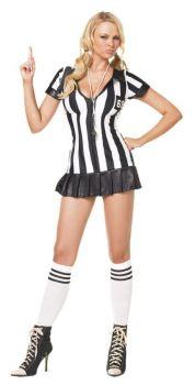 Game Offical Dress Sml/med