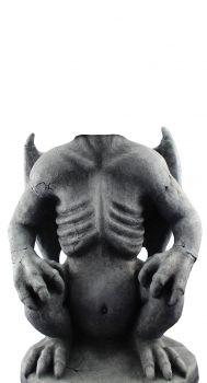 Gargoyle Body