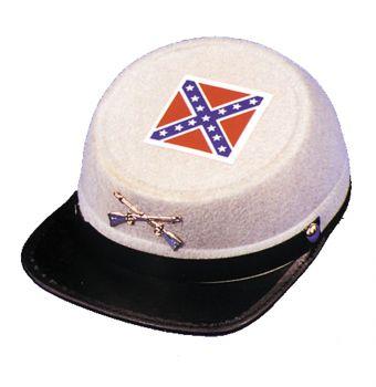Economy Civil War Cap