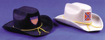 Civil War Hat Economy