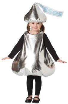 Hersheys Kiss Infant Costume - Infant (3 - 6M)