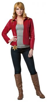 Emma - Once Upon A Time - Adult Large