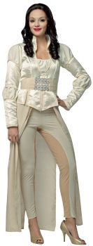 Women's Snow White - Once Upon A Time Costume - Adult Large