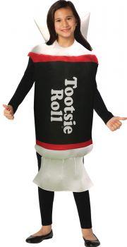 Tootsie Roll Tunic Child Costume