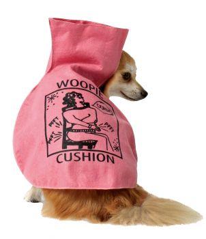 Woopie Cushion Dog Costume - Pet X-Large