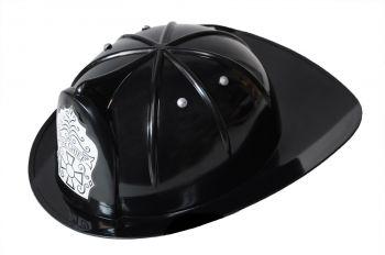 Firefighter Helmet Child - Black
