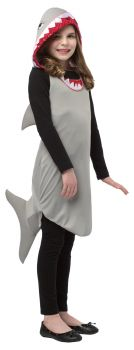 Shark Dress Tween - Tween (10 - 12)