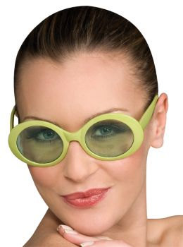 Glasses Fabulous Capri Green