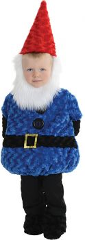 Gnome Costume - Toddler Large (2 - 4T)