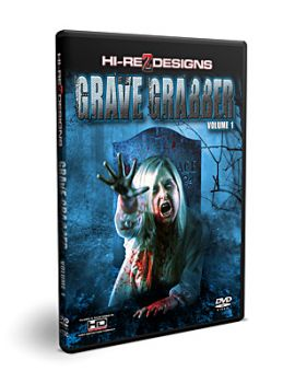 Grave Grabber