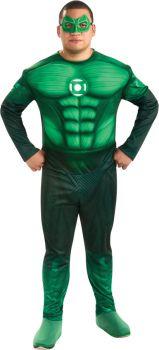 Green Lantern Hal Jordan 44-52