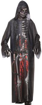 Grim Reaper Robe Child Large