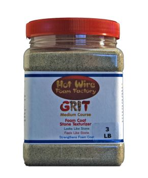 Grit Medium (3 lbs)