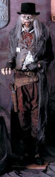 Gunslinger Old Deadeye