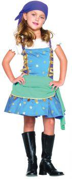 Gypsy Princess Costume - Child Small