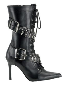 Women's Militant Boot - Women's Shoe 7