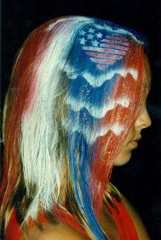 Hair Painting Kit