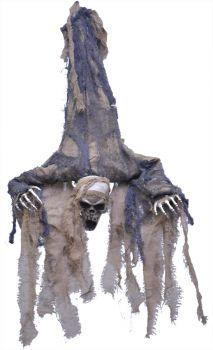 Hanging Upside Down Ghoul 36 I