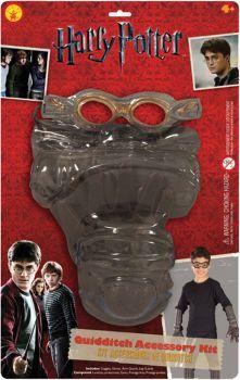 Harry Potter Quidditch Accesso