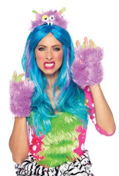 Herbert Monster Kit W Gloves