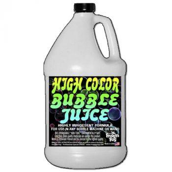 HIGH COLOR Bubble Juice
