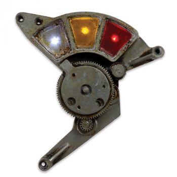 3 Light Gear Module