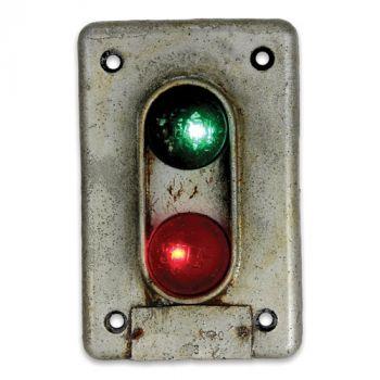 Start/Stop Buttons